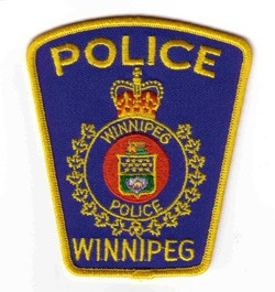 winnipeg police lizard people