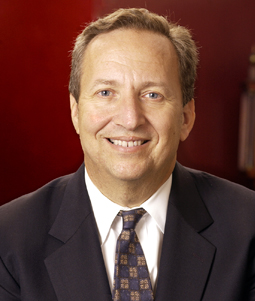 larry summers lizard person